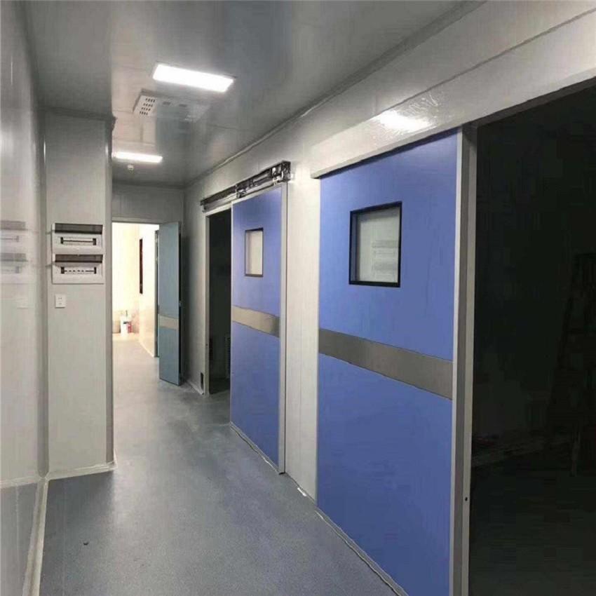 唐山工业探伤铅门