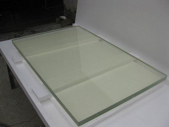 陇南铅玻璃